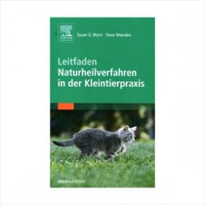 Wynn Marsden Leitfaden Naturheilverfahren in der Kleintierpraxis
