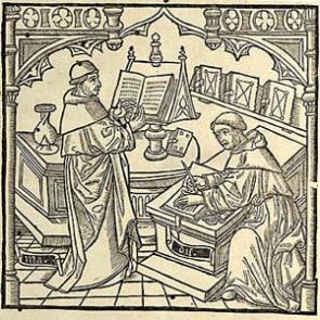 Das Pelzbuch des Gottfried von Franken