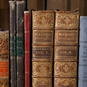 Landwirtschaftliche Bücher Agrarhistorische Bibliothek Herrsching