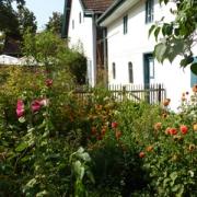Historische Nutzgärten